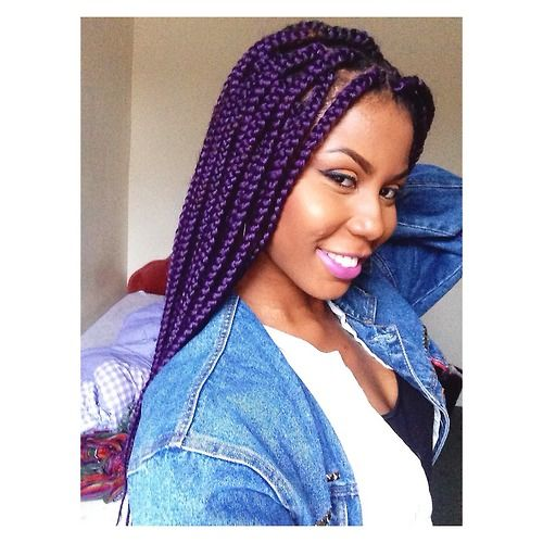 Beautiful Braided Hairstyles 2021 hairstyleforblackwomen.net 57