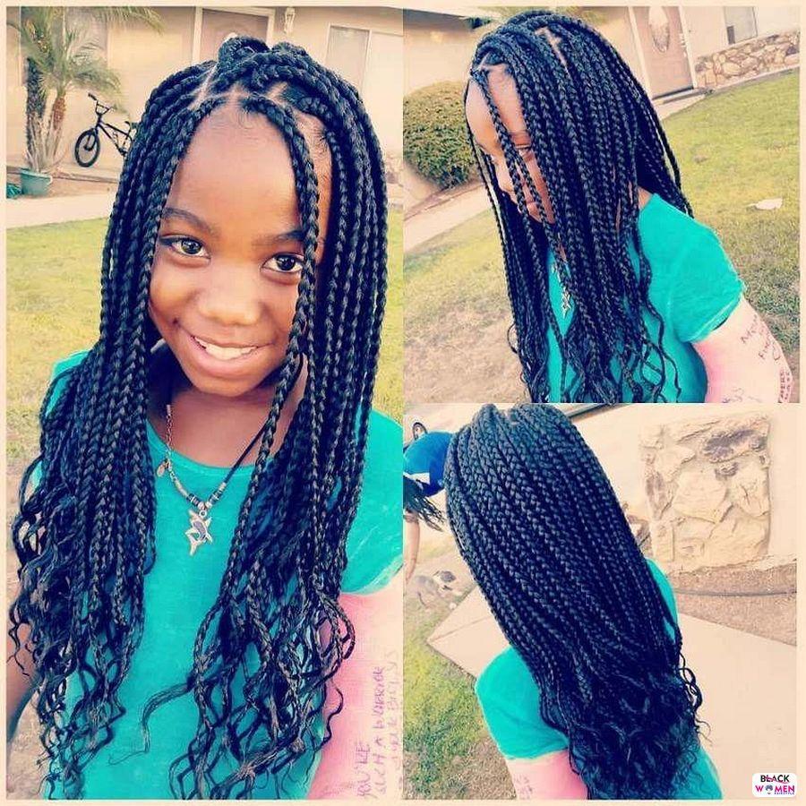Beautiful Braided Hairstyles 2021 hairstyleforblackwomen.net 5843