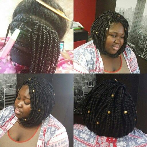 Beautiful Braided Hairstyles 2021 hairstyleforblackwomen.net 59