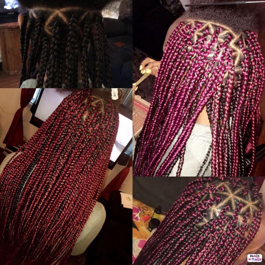 Beautiful Braided Hairstyles 2021 hairstyleforblackwomen.net 6060