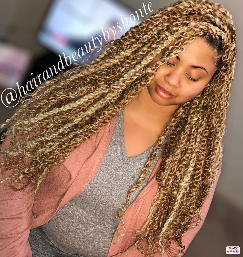 Beautiful Braided Hairstyles 2021 hairstyleforblackwomen.net 6126