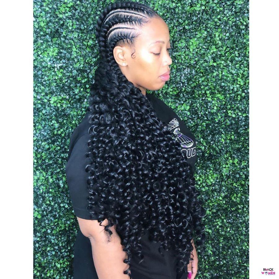 Beautiful Braided Hairstyles 2021 hairstyleforblackwomen.net 6581