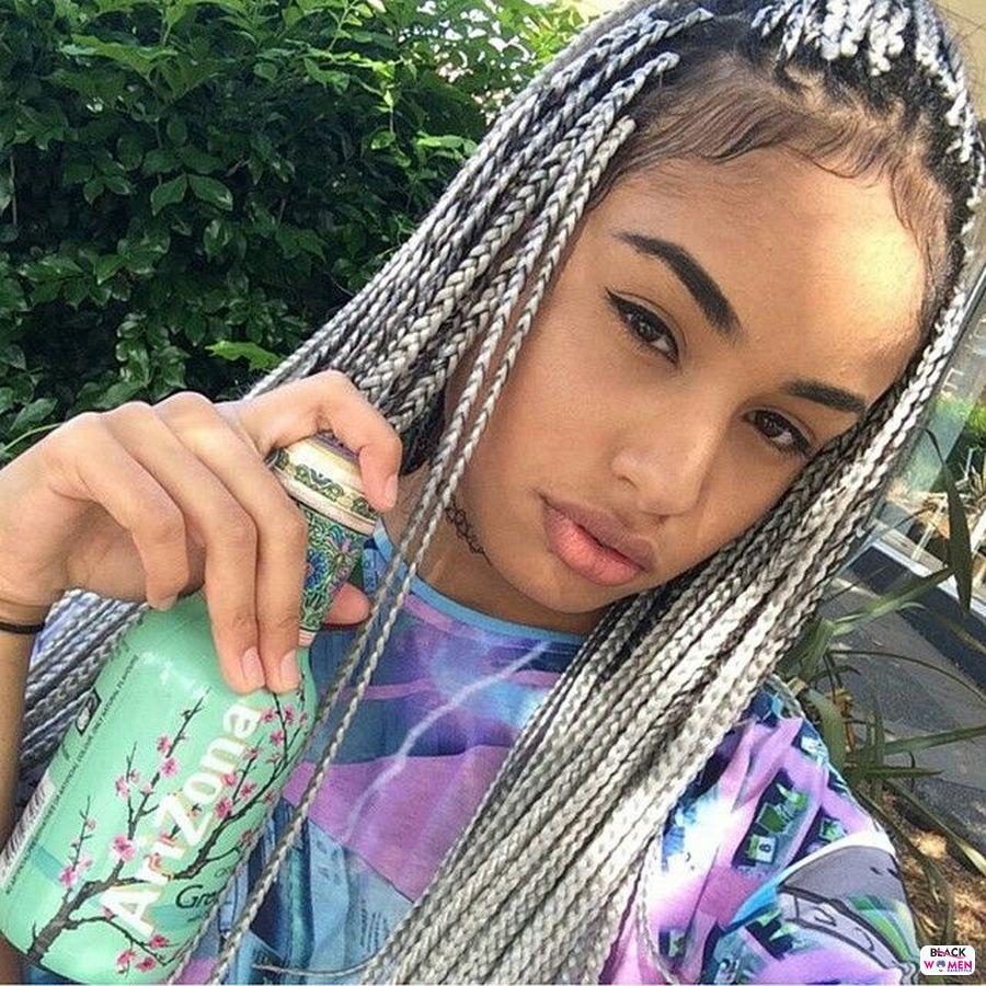 Beautiful Braided Hairstyles 2021 hairstyleforblackwomen.net 6614