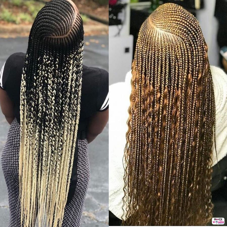 Beautiful Braided Hairstyles 2021 hairstyleforblackwomen.net 6849