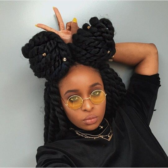 Beautiful Braided Hairstyles 2021 hairstyleforblackwomen.net 70
