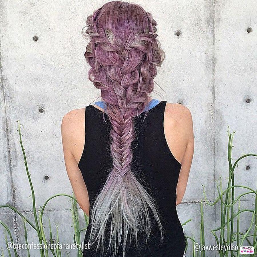 Beautiful Braided Hairstyles 2021 hairstyleforblackwomen.net 7030