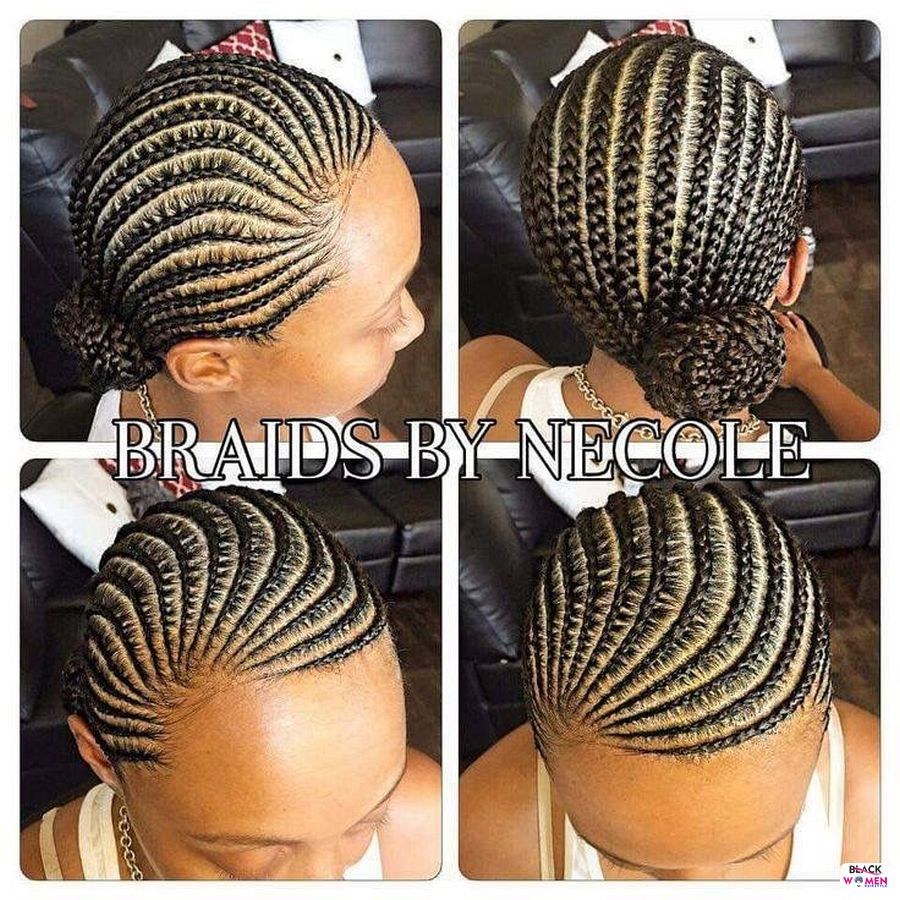 Beautiful Braided Hairstyles 2021 hairstyleforblackwomen.net 8776