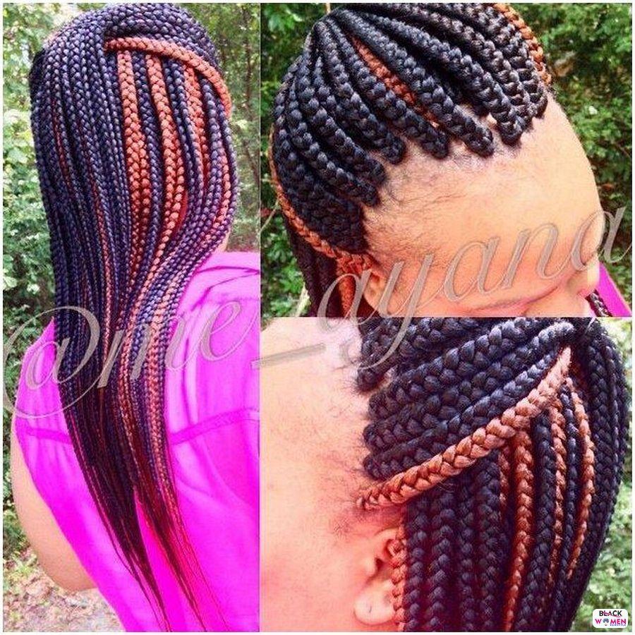 Beautiful Braided Hairstyles 2021 hairstyleforblackwomen.net 9608