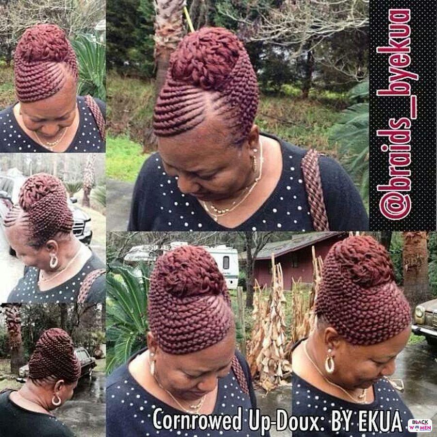 Beautiful Braided Hairstyles 2021 hairstyleforblackwomen.net 9634