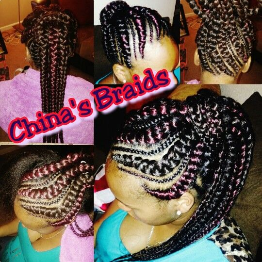 Best Ghana Braids Hairstyles 2021 hairstyleforblackwomen.net 1019
