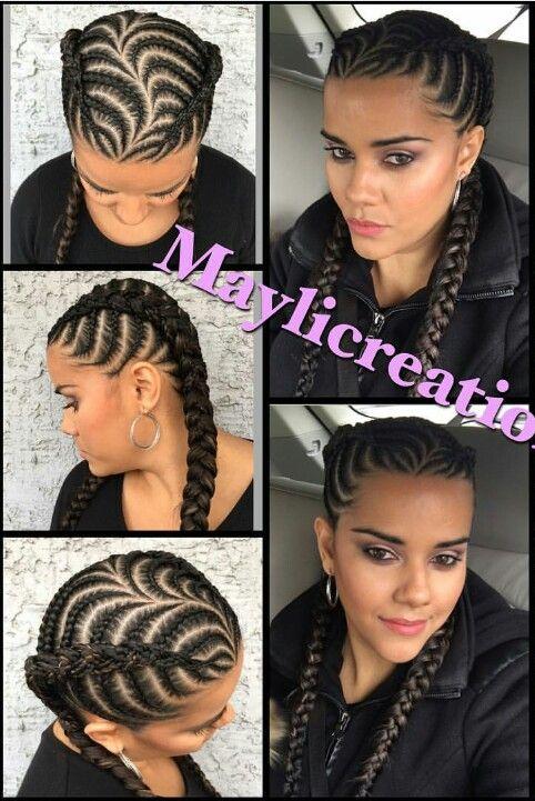 Best Ghana Braids Hairstyles 2021 hairstyleforblackwomen.net 1032