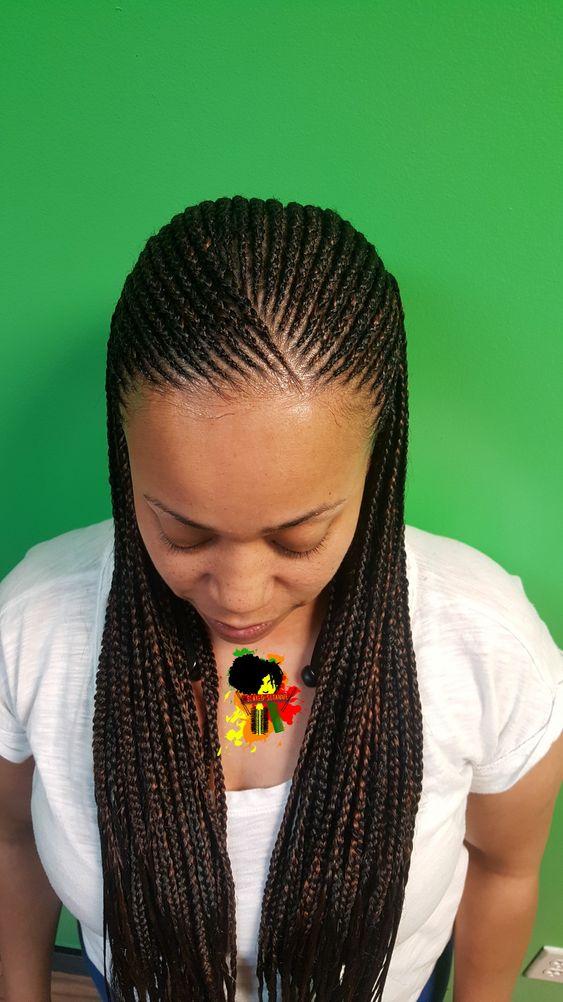 Best Ghana Braids Hairstyles 2021 hairstyleforblackwomen.net 1070