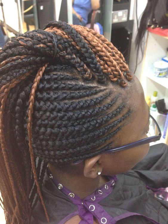 Best Ghana Braids Hairstyles 2021 hairstyleforblackwomen.net 1158