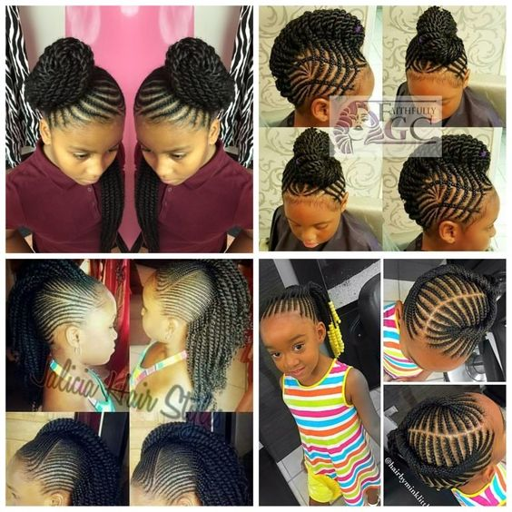 Best Ghana Braids Hairstyles 2021 hairstyleforblackwomen.net 370