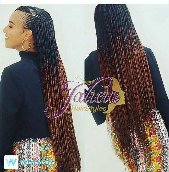 Best Ghana Braids Hairstyles 2021 hairstyleforblackwomen.net 393