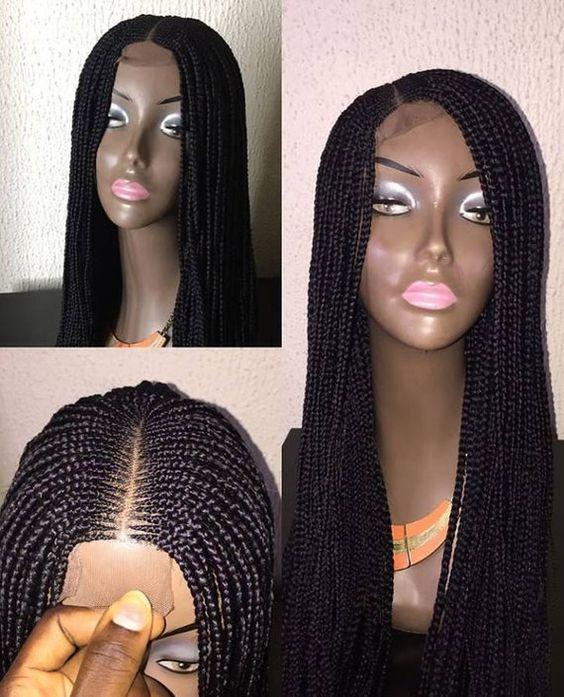 Best Ghana Braids Hairstyles 2021 hairstyleforblackwomen.net 522