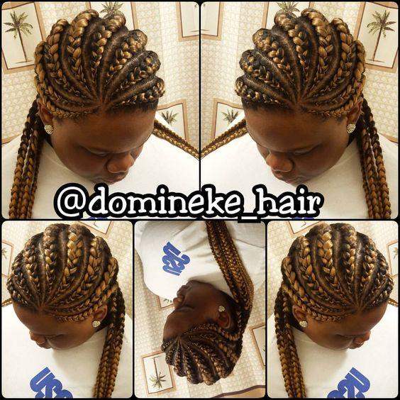 Best Ghana Braids Hairstyles 2021 hairstyleforblackwomen.net 929