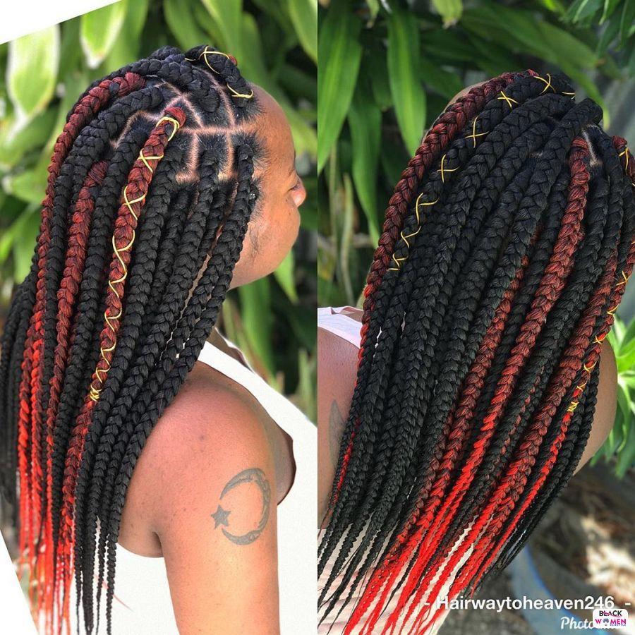 Box Braids hairstyleforblackwomen.net 1016