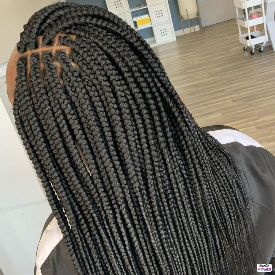 Box Braids hairstyleforblackwomen.net 1746