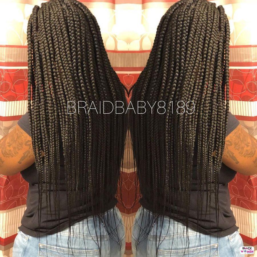 Box Braids hairstyleforblackwomen.net 2410