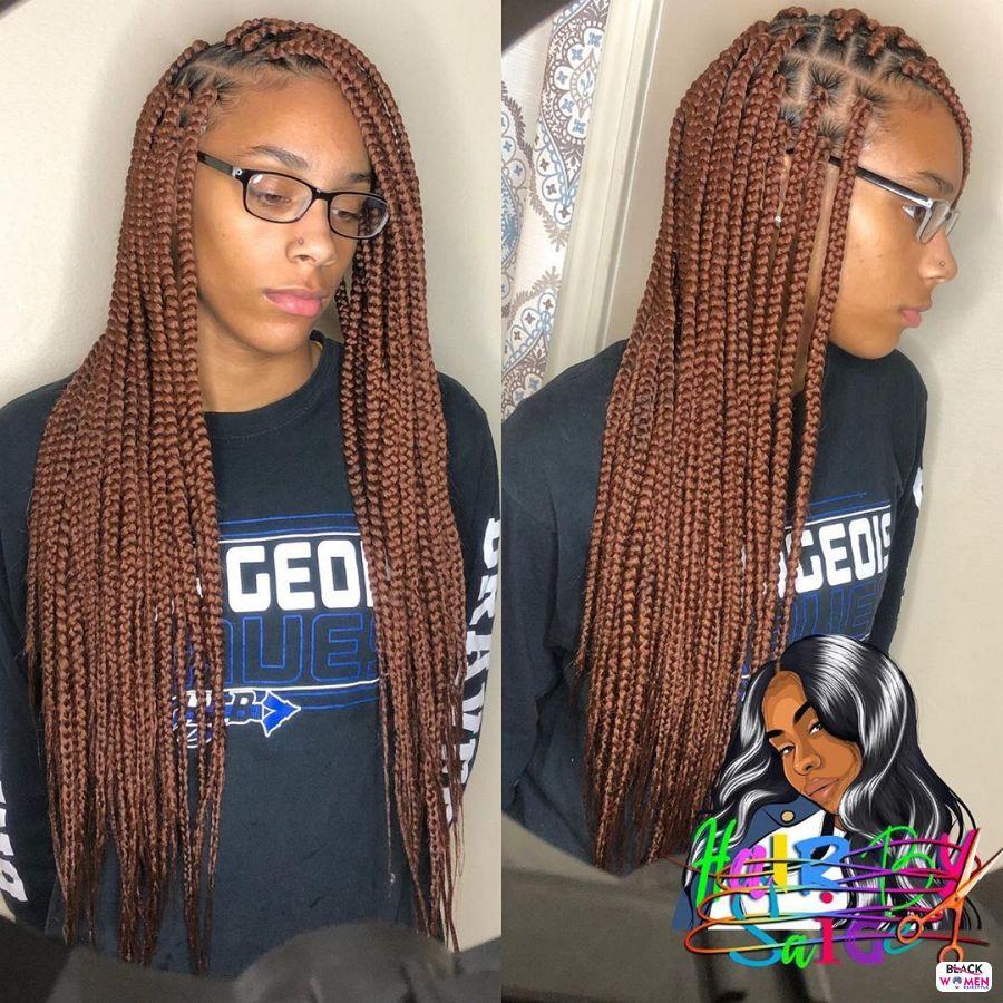 Box Braids hairstyleforblackwomen.net 284