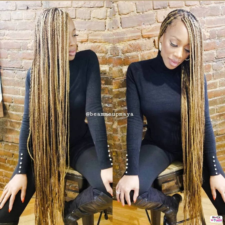 Box Braids hairstyleforblackwomen.net 3071