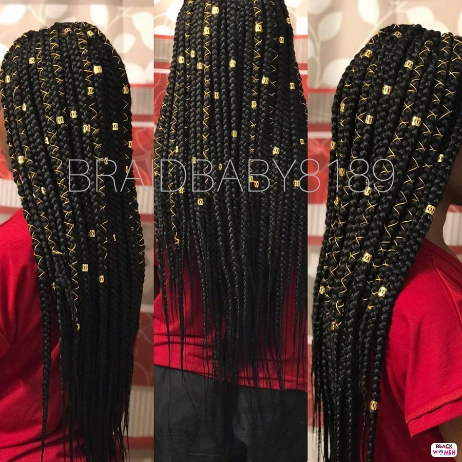 Box Braids hairstyleforblackwomen.net 349