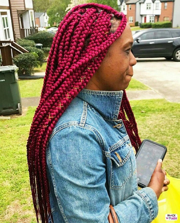 Box Braids hairstyleforblackwomen.net 5041