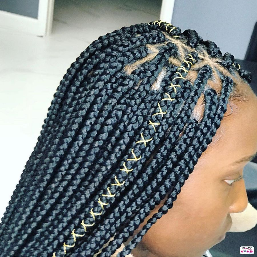 Box Braids hairstyleforblackwomen.net 6334