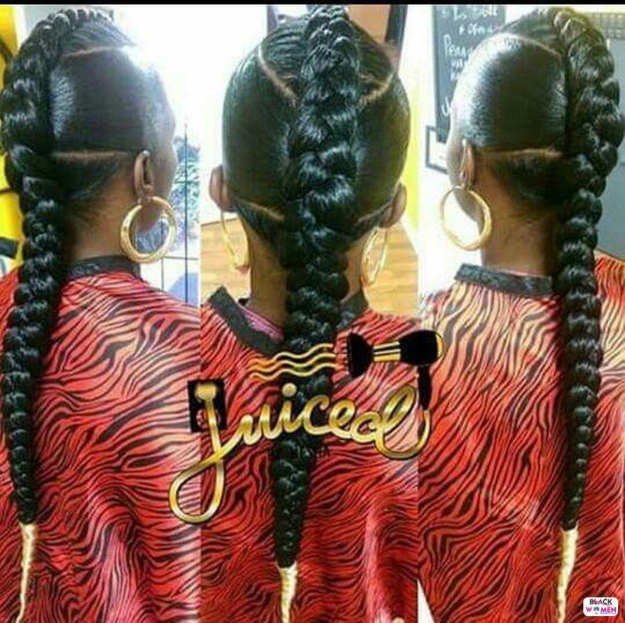 Braided Goddess Goddess Braids Hairstyles 2021 hairstyleforblackwomen.net 105