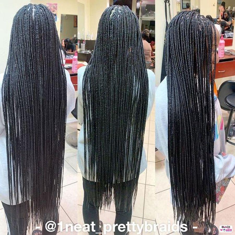 Braided Goddess Goddess Braids Hairstyles 2021 hairstyleforblackwomen.net 1445