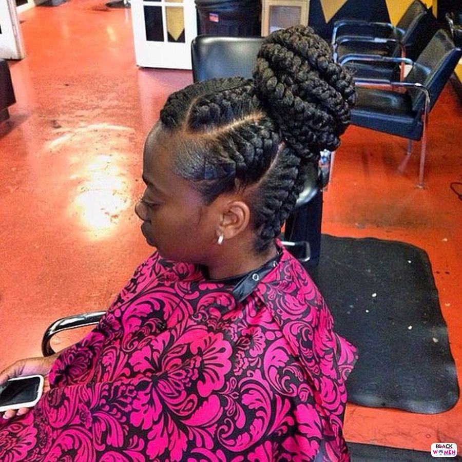 Braided Goddess Goddess Braids Hairstyles 2021 hairstyleforblackwomen.net 2083