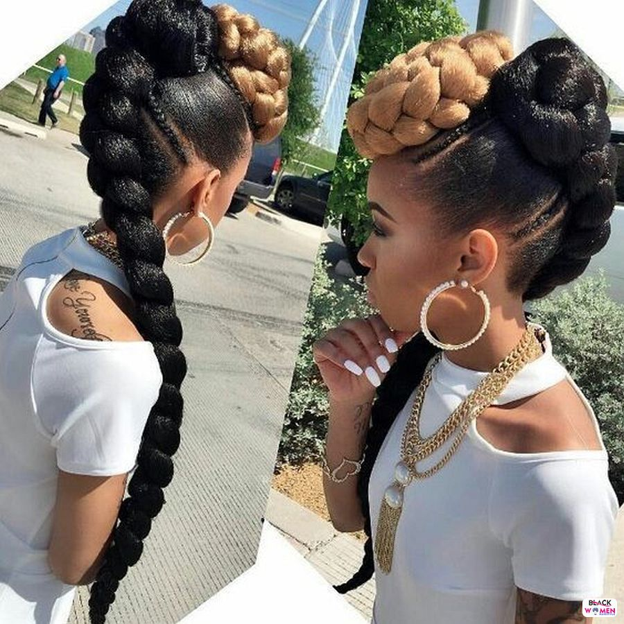 Braided Goddess Goddess Braids Hairstyles 2021 hairstyleforblackwomen.net 2094