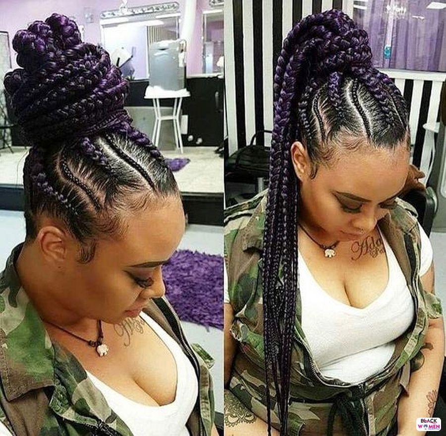 Braided Goddess Goddess Braids Hairstyles 2021 hairstyleforblackwomen.net 2133