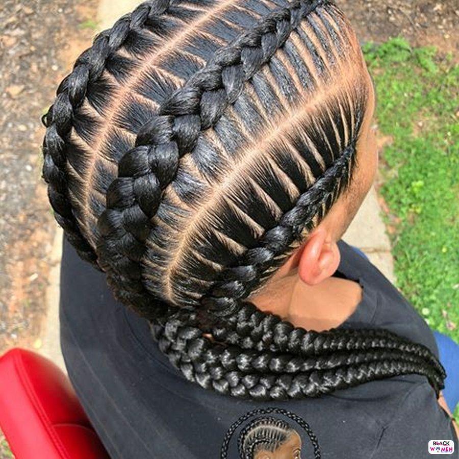 Braided Goddess Goddess Braids Hairstyles 2021 hairstyleforblackwomen.net 2718