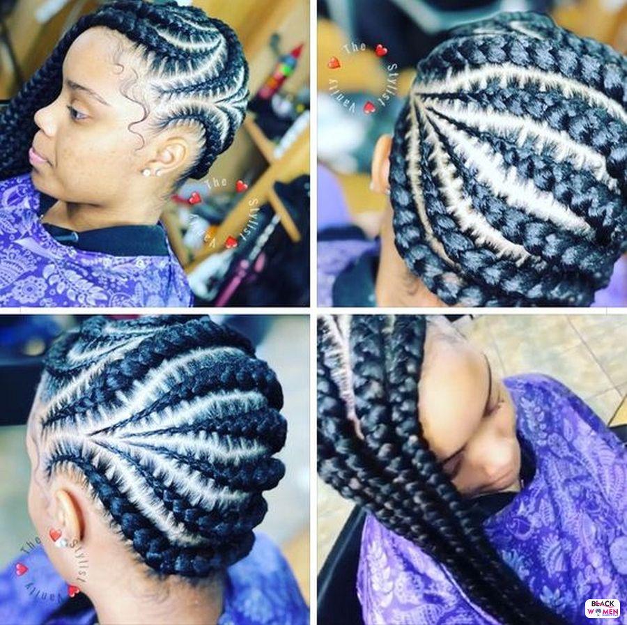 Braided Goddess Goddess Braids Hairstyles 2021 hairstyleforblackwomen.net 2780