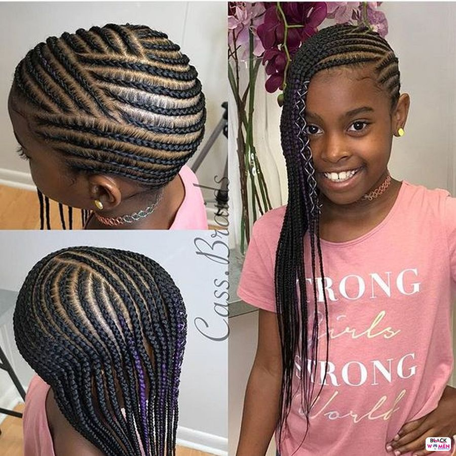 Braided Goddess Goddess Braids Hairstyles 2021 hairstyleforblackwomen.net 2826
