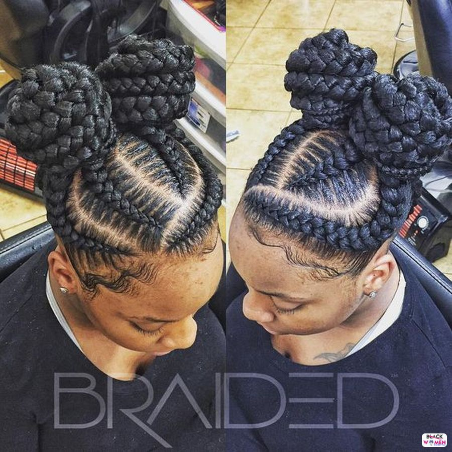 Braided Goddess Goddess Braids Hairstyles 2021 hairstyleforblackwomen.net 2988