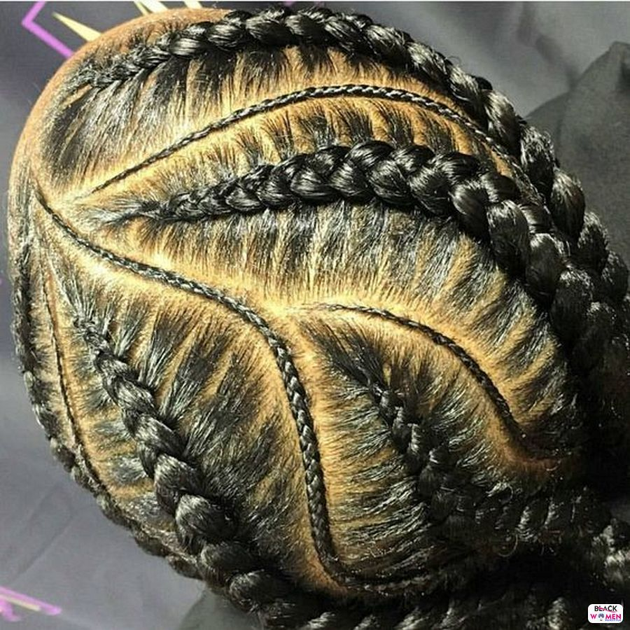 Braided Goddess Goddess Braids Hairstyles 2021 hairstyleforblackwomen.net 3032