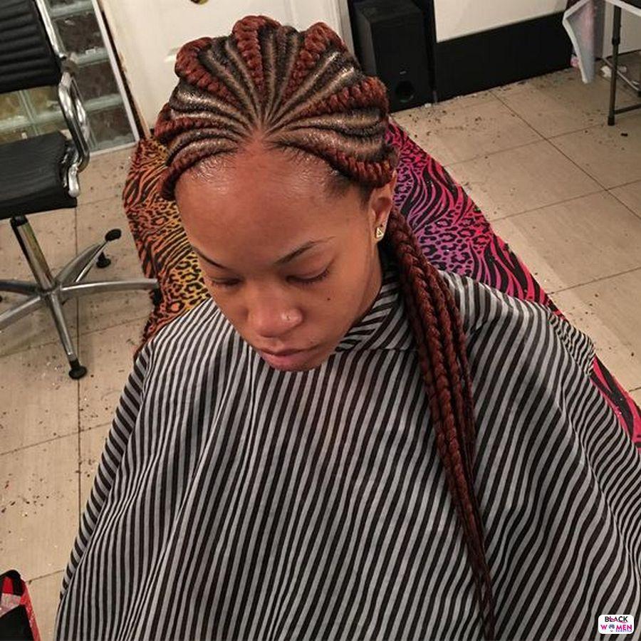 Braided Goddess Goddess Braids Hairstyles 2021 hairstyleforblackwomen.net 319