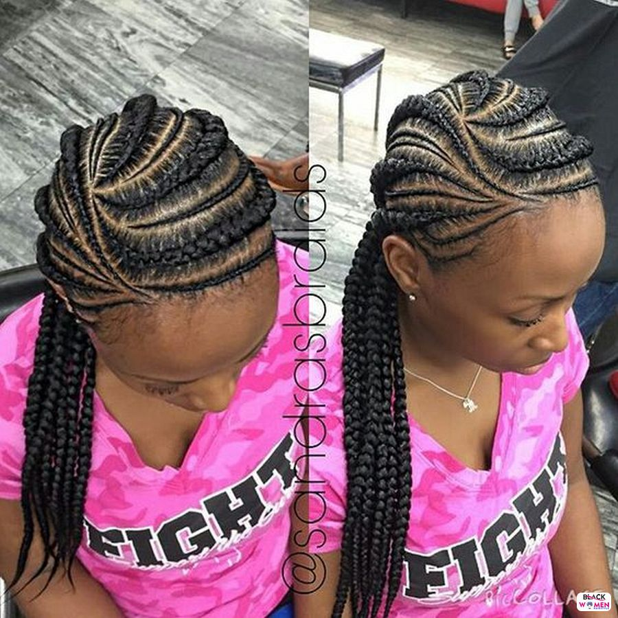 Braided Goddess Goddess Braids Hairstyles 2021 hairstyleforblackwomen.net 3197