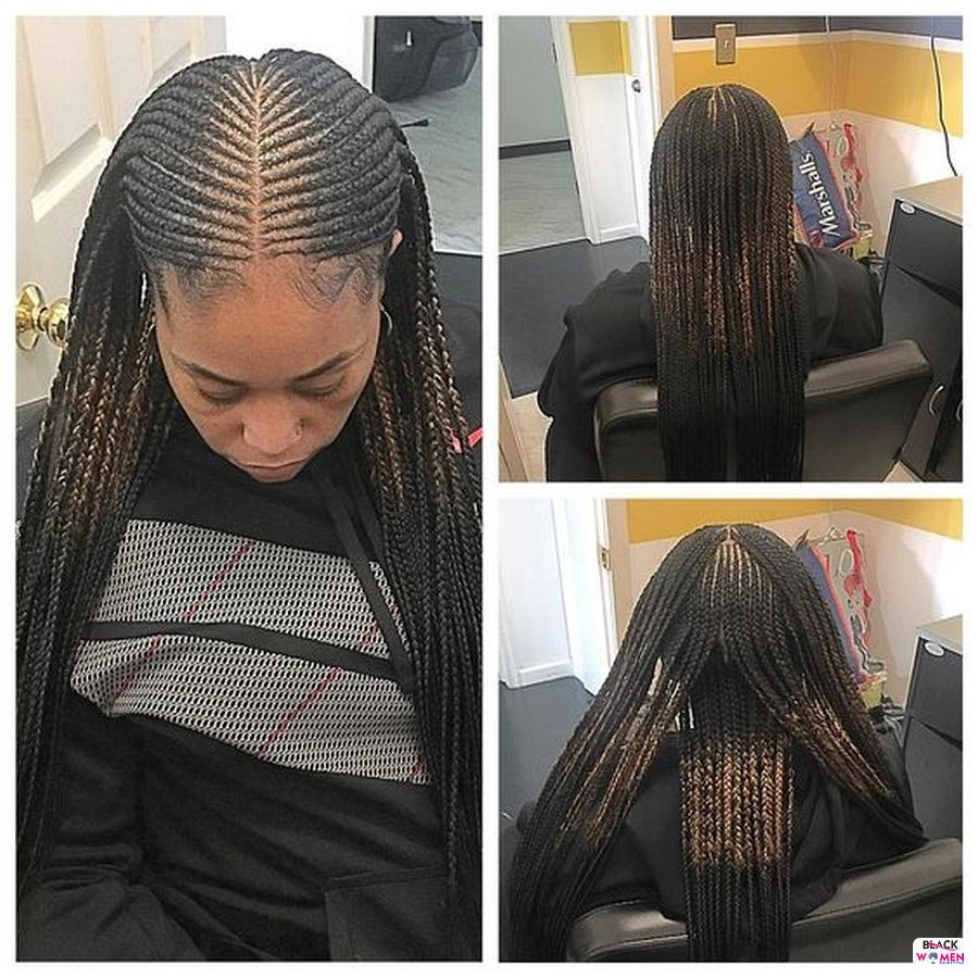Braided Goddess Goddess Braids Hairstyles 2021 hairstyleforblackwomen.net 3253