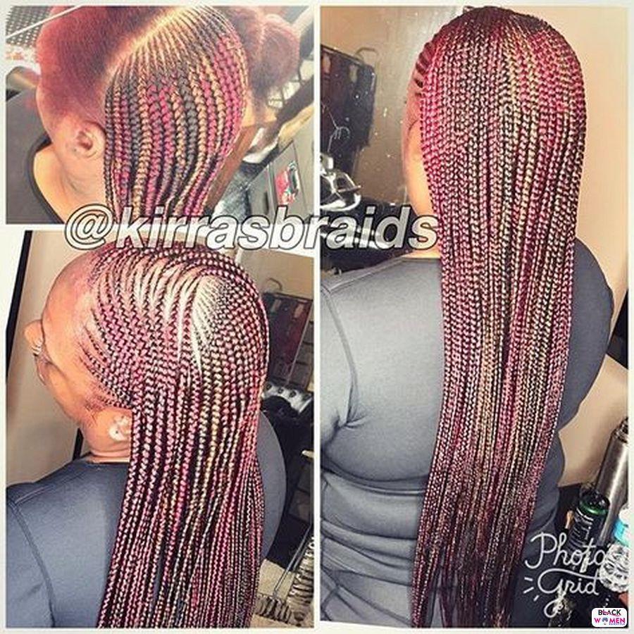 Braided Goddess Goddess Braids Hairstyles 2021 hairstyleforblackwomen.net 3273