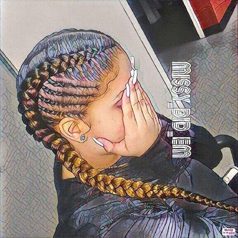 Braided Goddess Goddess Braids Hairstyles 2021 hairstyleforblackwomen.net 3336