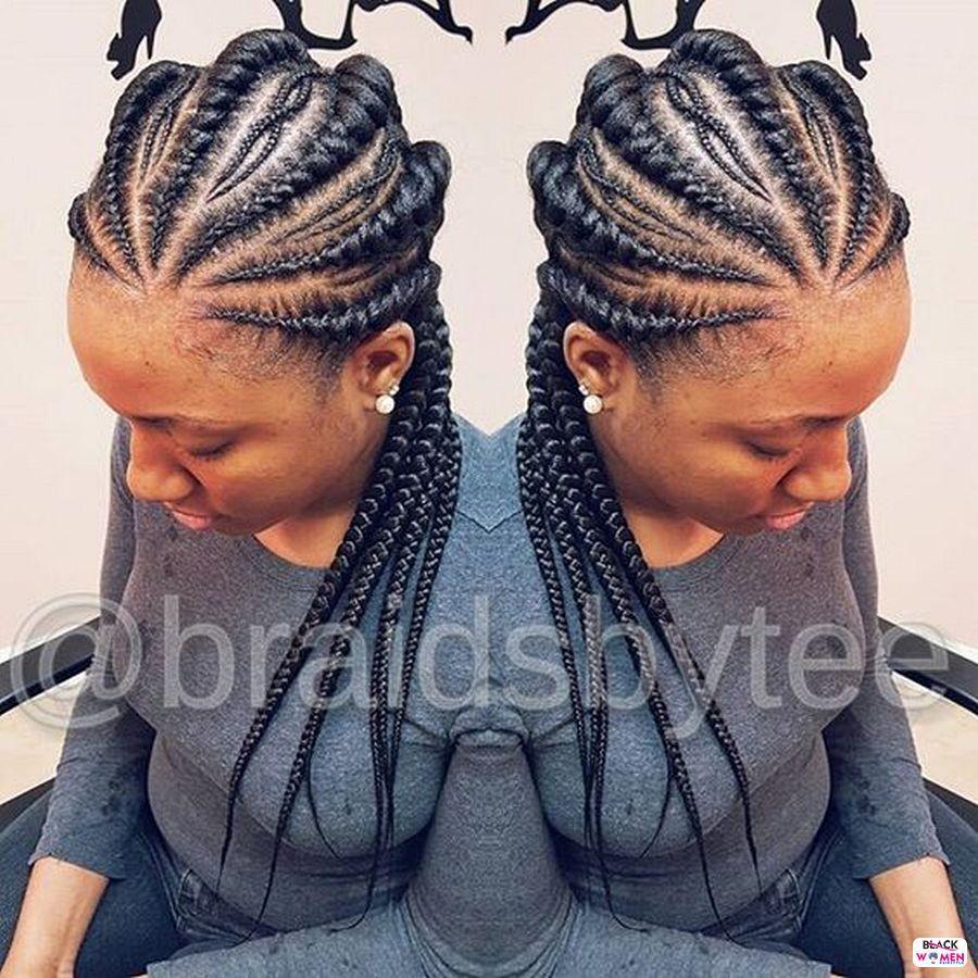 Braided Goddess Goddess Braids Hairstyles 2021 hairstyleforblackwomen.net 3353
