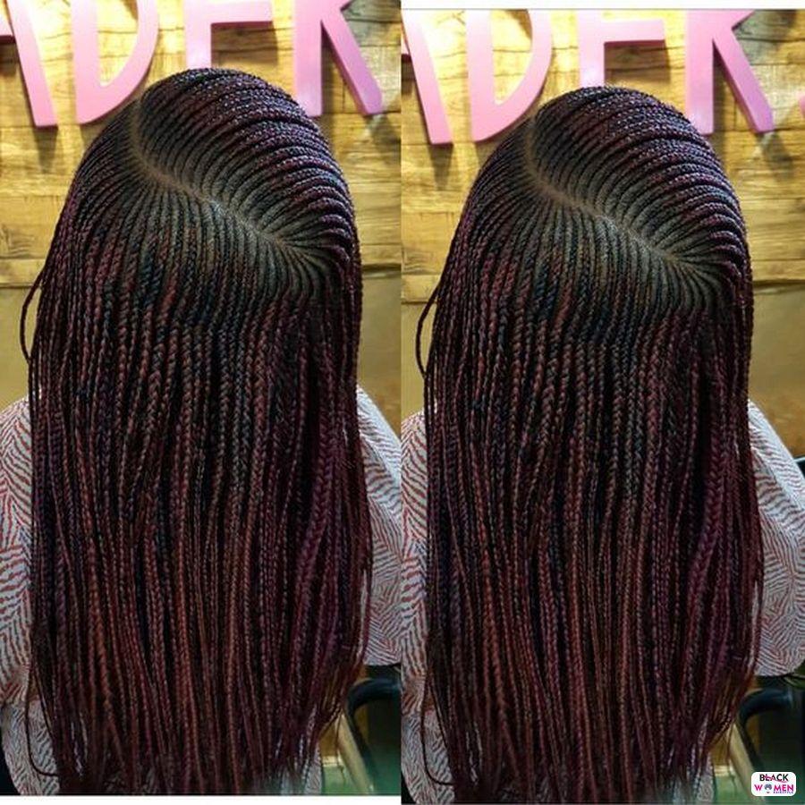 Braided Goddess Goddess Braids Hairstyles 2021 hairstyleforblackwomen.net 3690