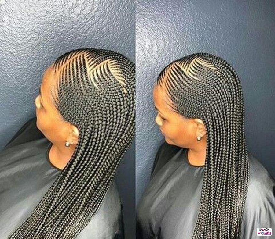 Braided Goddess Goddess Braids Hairstyles 2021 hairstyleforblackwomen.net 3900