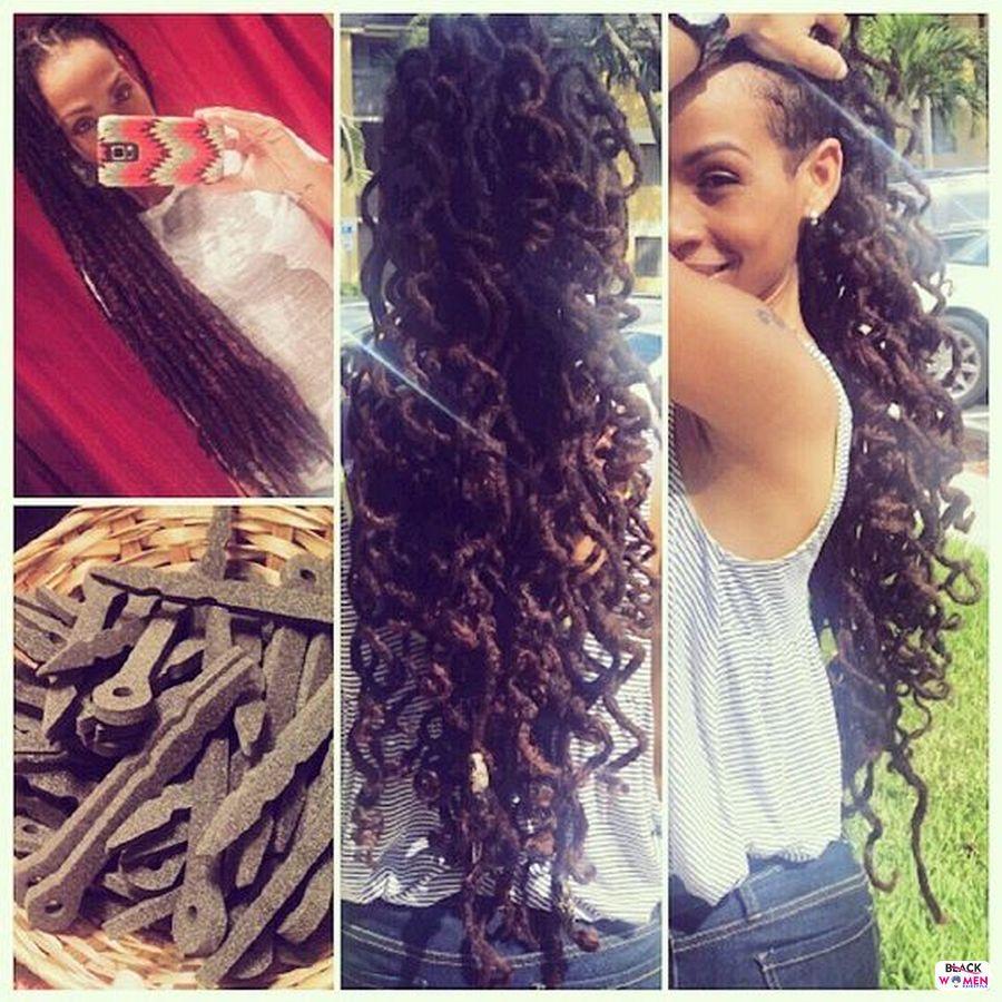 Braided Goddess Goddess Braids Hairstyles 2021 hairstyleforblackwomen.net 4001