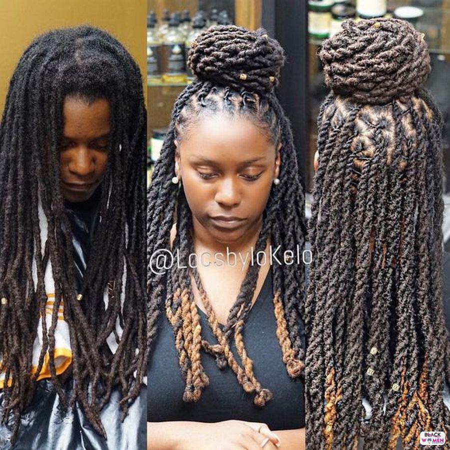Braided Goddess Goddess Braids Hairstyles 2021 hairstyleforblackwomen.net 4010