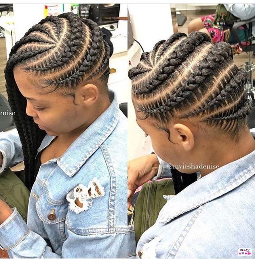 Braided Goddess Goddess Braids Hairstyles 2021 hairstyleforblackwomen.net 4063